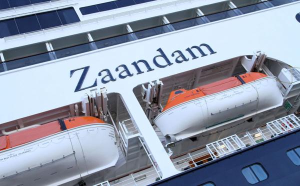 """Coronavirus: à bord du paquebot Zaandam, """"on se sent un peu prisonniers"""""""