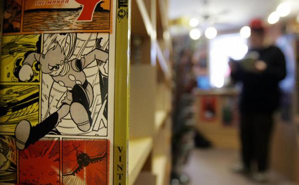 JO de Tokyo-2020: Akira, un manga prémonitoire?