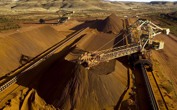 Australie: Rio Tinto reconnaît avoir détruit des grottes aborigènes préhistoriques