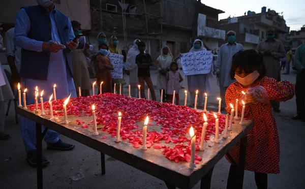 Accident d'un A320 à Karachi: la deuxième boîte noire retrouvée, selon les enquêteurs