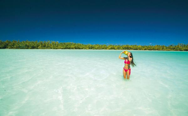 Bons plans des pensions dans les îles : Tous les tarifs