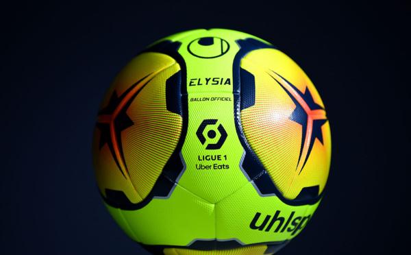 Foot: la L1 reste à 20 clubs, Amiens et Toulouse filent vers la L2