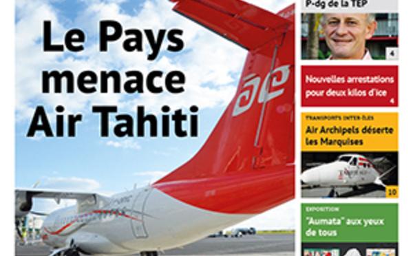 TAHITI INFOS N°1677 du 23 juin 2020