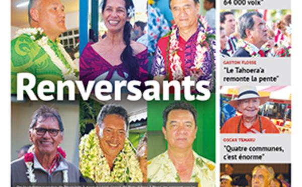 TAHITI INFOS N°1681 du 30 juin 2020