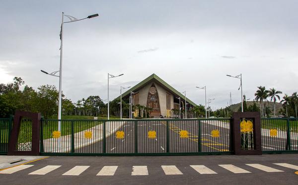 Coronavirus: La Papouasie-Nouvelle-Guinée appelle l'OMS à l'aide