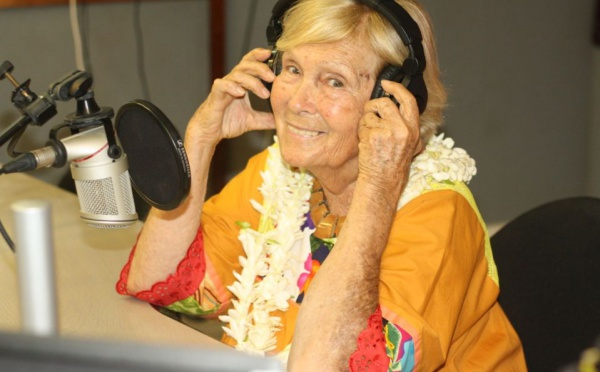 Bon Anniversaire Michèle de Chazeaux