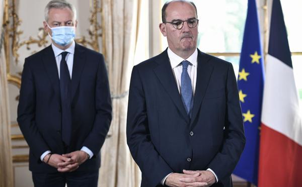 """Coronavirus: l'Etat débloque 600 millions pour les régions qui saluent """"une révolution"""""""