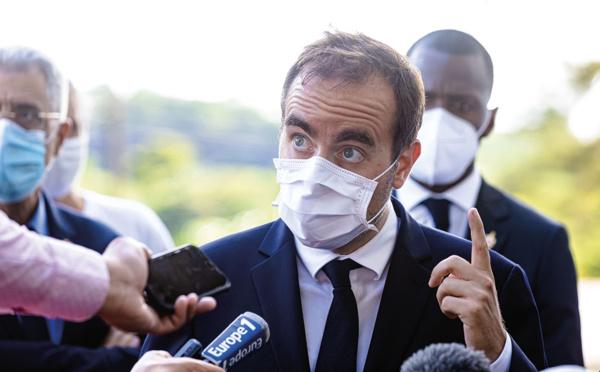 """N-Calédonie: les mesures sanitaires """"pas de nature à empêcher"""" le référendum"""