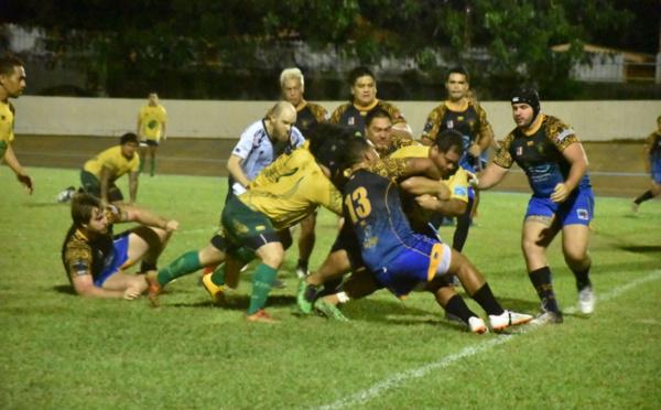 """Rugby : """"Une petite dizaine"""" de licenciés potentiellement positifs au Covid-19"""