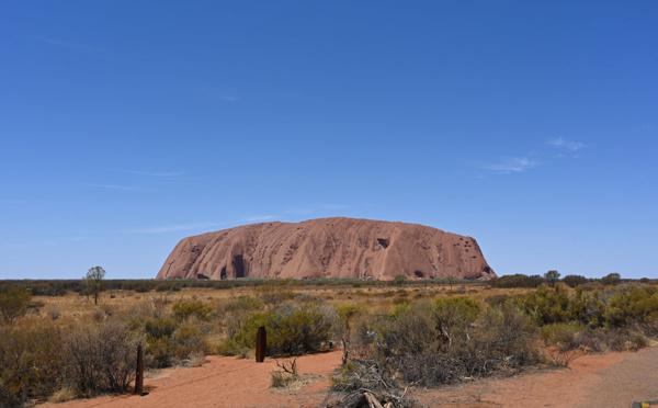 Virus: l'accès au Territoire du Nord restreint pour les visiteurs australiens jusqu'en 2022