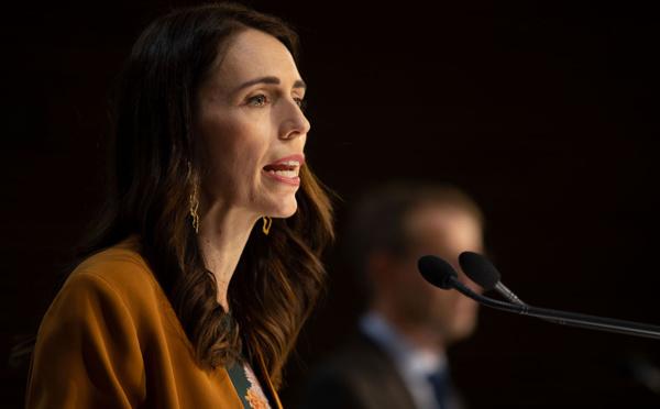 Coronavirus : la Première ministre néo-zélandaise ordonne le reconfinement d'Auckland