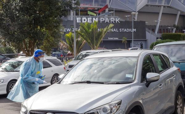 Coronavirus: la Nouvelle-Zélande prolonge le reconfinement d'Auckland