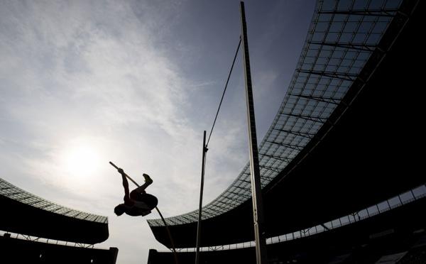 Athlétisme: Duplantis plus haut que Bubka