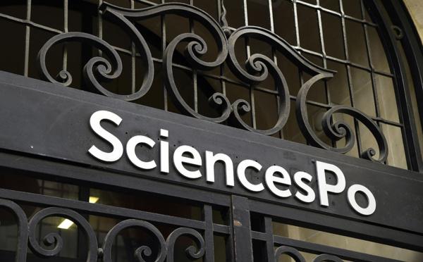 Des cas de Covid-19 à Sciences Po, l'école ferme son campus