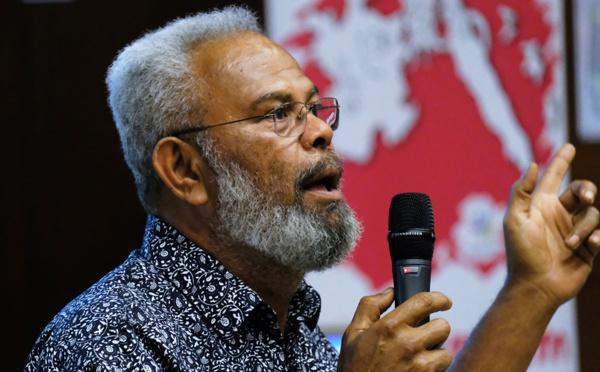Le Conseil d'Etat invalide des comptes de campagne d'un parti de Nouvelle-Calédonie