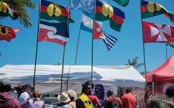 En Nouvelle-Calédonie, un habitant sur dix a quitté le territoire depuis 2014