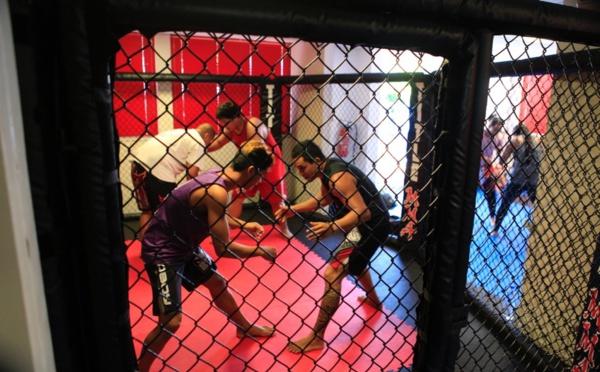Le MMA polynésien pose ses fondations