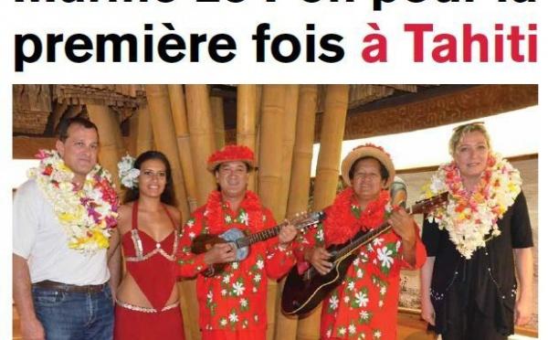 TAHITI INFOS N°52 du 21 mars 2013