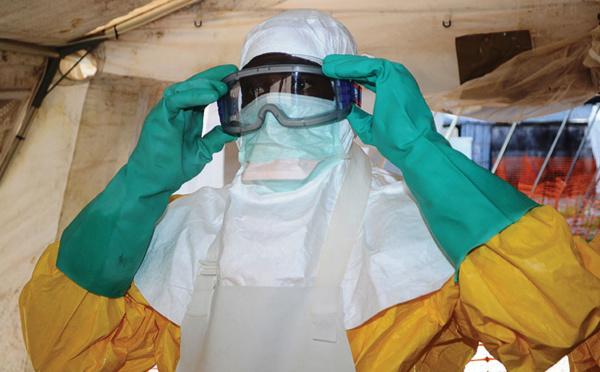 La fièvre Ebola fait son retour en Afrique de l'Ouest après 5 ans d'absence