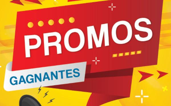 Les Promos Gagnantes sont chez Hyper U ! Le bio à prix bas c'est maintenant !