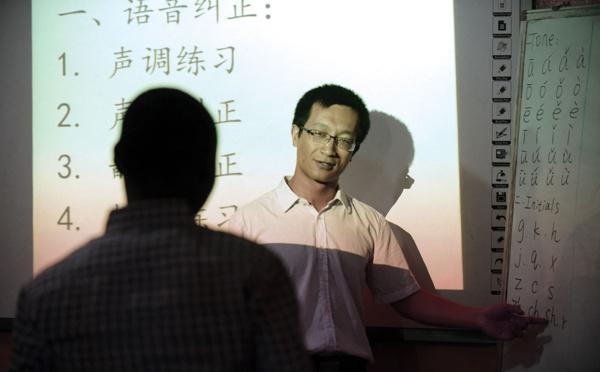 Les Instituts Confucius, outils controversés du soft-power chinois