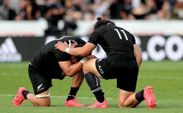Super Rugby: la Nouvelle-Zélande donne son accord pour intégrer deux équipes du Pacifique Sud