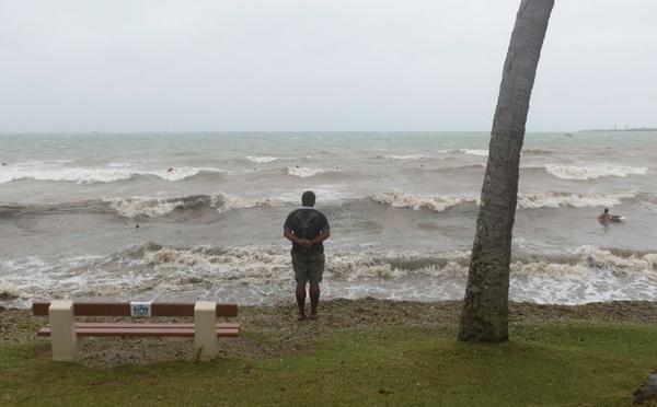 Alerte au Vanuatu après la découverte sur le rivage d'un corps infecté au coronavirus