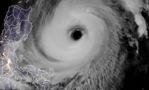 Philippines: leur cargo talonne dans la tempête, 20 membres d'équipage portés disparus