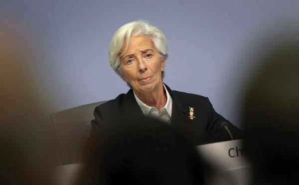 La BCE garde son cap monétaire face aux incertitudes de la pandémie
