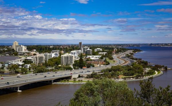 Australie: 3 jours de confinement à Perth après une contamination liée à une quarantaine