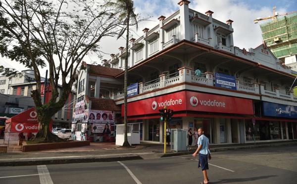 La capitale des Fidji confinée après l'apparition de cas de Covid-19