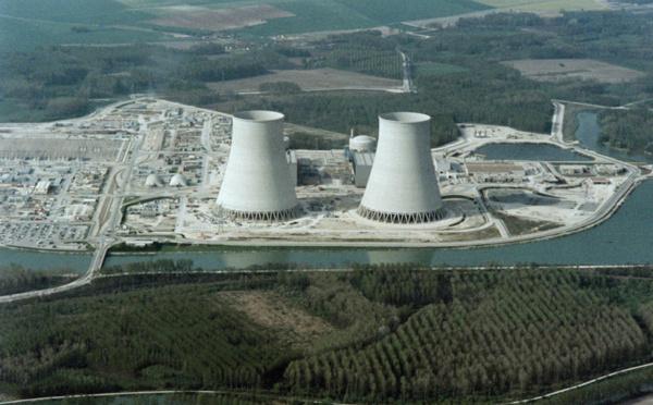 Nucléaire: les Français pas assez préparés à un accident, selon des acteurs locaux