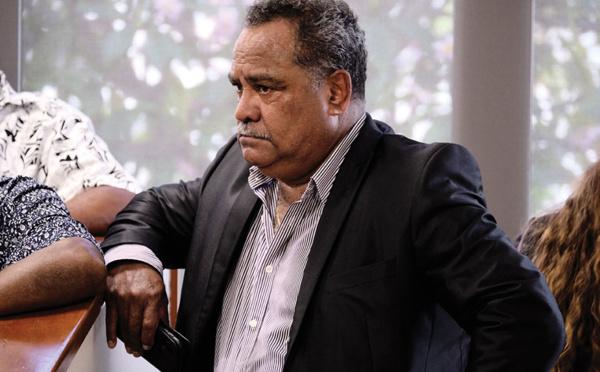 """Nouvelle-Calédonie: """"pas d'urgence"""" pour le FLNKS à répondre à l'invitation de Castex"""