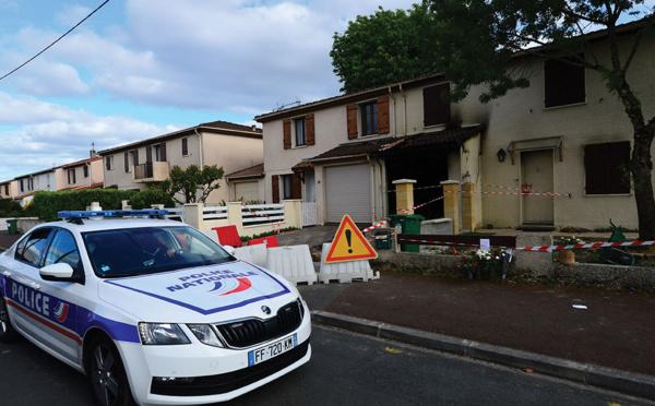 Féminicide de Mérignac par un mari violent récidiviste: le gouvernement lance une mission d'inspection