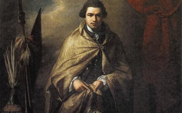 Joseph Banks, l'homme qui misa sur le uru
