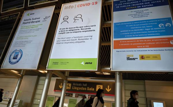 Eté touristique et coronavirus: état des lieux des mesures en Europe