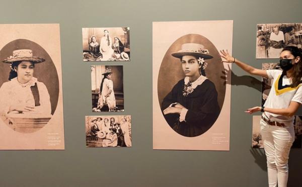 Exposition : retour sur 140 ans de Heiva au musée de Tahiti