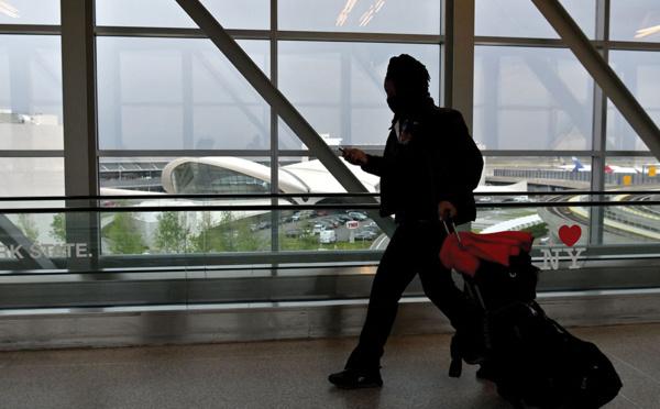 Premiers pas mesurés des Etats-Unis vers une reprise des voyages internationaux