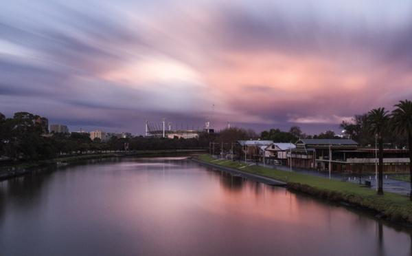 Australie: la fin du confinement de Melbourne se profile