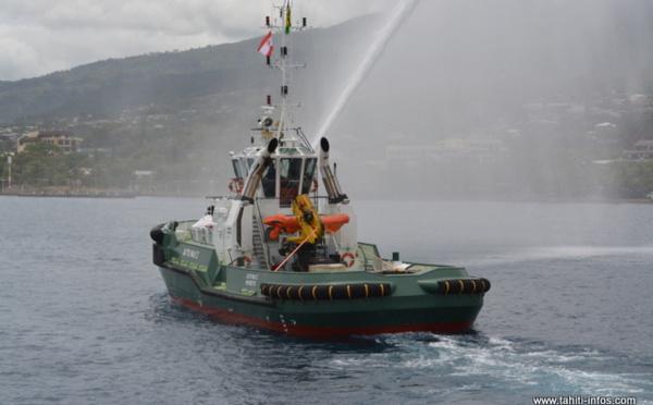 Préavis de grève au service des remorqueurs du port
