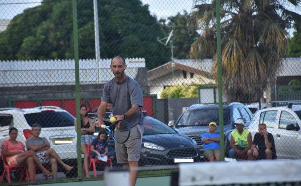 Tennis : Patrice Cotti vingt ans après