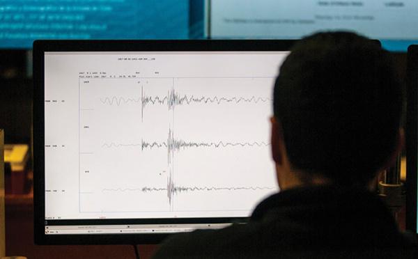 Un séisme d'une magnitude de 5,8 frappe l'est de l'Indonésie, selon l'USGS