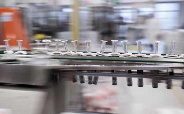 Covid-19: revers majeur pour le vaccin de l'allemand CureVac