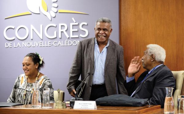 Nouvelle-Calédonie: courte majorité en faveur d'un référendum le 12 décembre