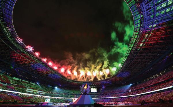 Paralympiques-2020: Tokyo en finit avec ses Jeux contrariés, Paris prend le relais