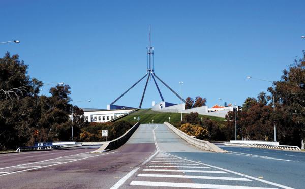 Australie: le confinement de la capitale Canberra prolongé d'un mois