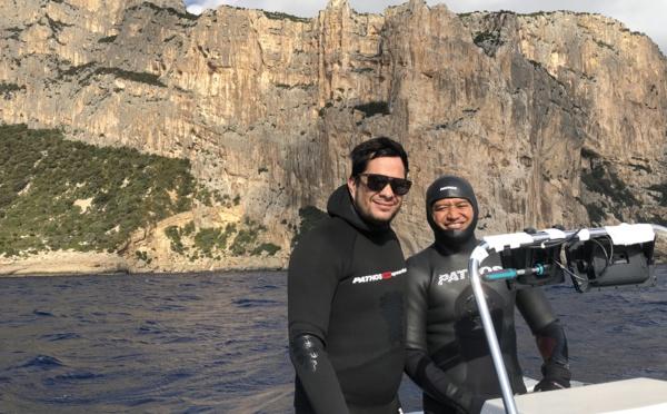 Nehemia, Lamartinière et Tetuanui engagés aux championnats du monde de pêche sous-marine