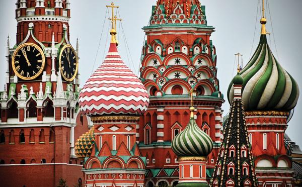 Législatives russes : l'opposition crie à la fraude, le Kremlin se targue d'une super-majorité
