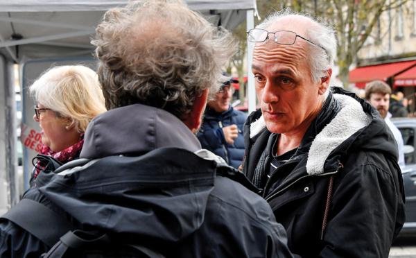 La polémique Poutou/Darmanin enfle après des accusations du candidat contre la police