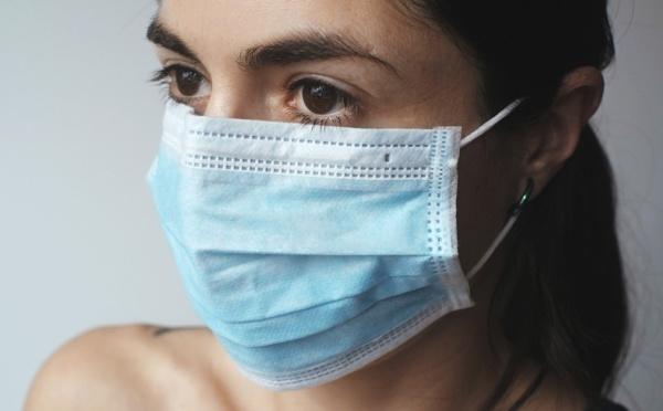 Fin de l'état d'urgence: La Réunion tombe le masque sur la voie publique